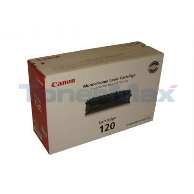 CANON 120 TONER BLACK